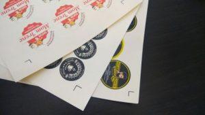 Cetak Stiker adalah Cara Paling Efektif dan Murah Untuk Mempromosikan Bisnis Anda